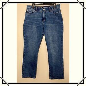 Lee Modern Series Tapered Leg Jean Size 16…
